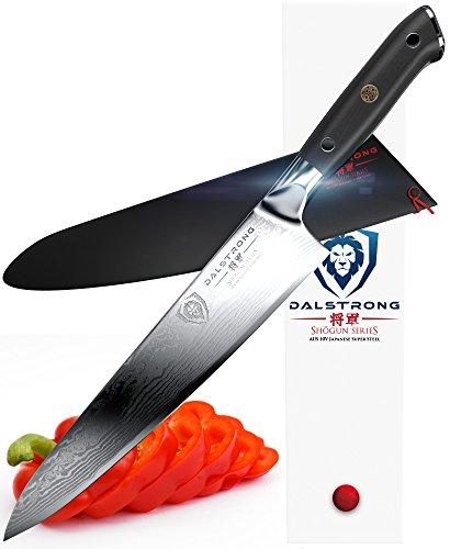 DLSTRONG, coltello da chef, serie...