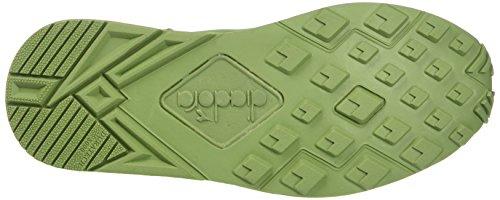 Diadora Evo Aeon, Sneaker a Collo Basso Unisex-Adulto Verde (Verde Giada)