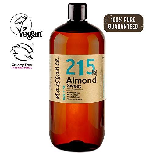 Naissance Aceite Almendras Dulces n. º 215-1 Litro