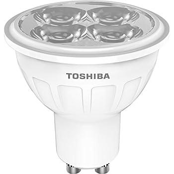 Ampoule 00601760259a Toshiba WBlanc Chaud LedVerreGu1050 F3ul15TJKc