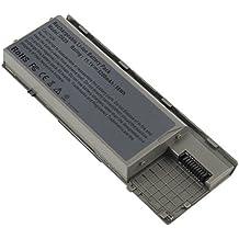ARyee 5200mAh 11.1V D620 batería del ordenador portátil de la batería para Dell Latitude D620