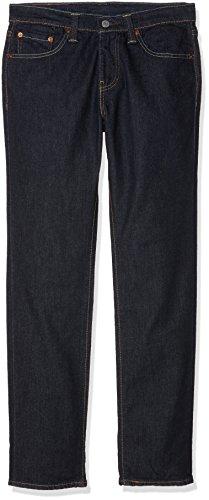 Levi's Herren Slim, Jeans, 511 Slim Fit, GR. W30/L34 (Herstellergröße: W30/L36), Blau (Rock Cod)