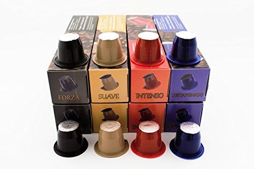 pack-48-capsulas-cuatro-sabores-cafe-las-antillas-campos-compatible-nespresso