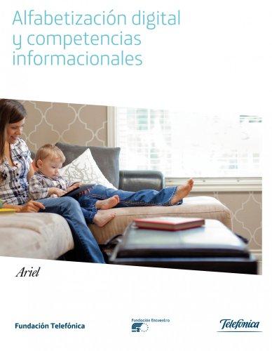 Alfabetización digital y competencias informacionales (Spanish Edition)