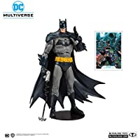 McFarlane Toys DC Multiverse - Batman: Detective Comics #1000 Action Figure