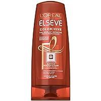 Elseve après shampooing color-vive 200ml - Prix Unitaire - Livraison Gratuit Sous 3 Jours