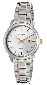 Reloj Seiko para Mujer SUR745P1 de Seiko