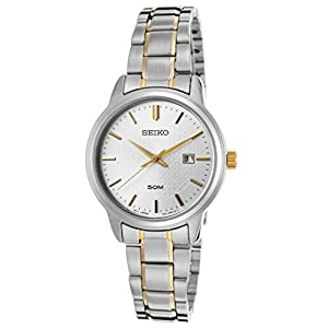 Seiko Womens Watch SUR745P1