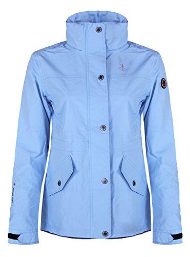 """Jacke Damen """"Marion"""" -  Sportlich-Elegante Outdoor-Jacke für Frauen -  Wasserdicht & Winddicht & Atmungsaktiv"""