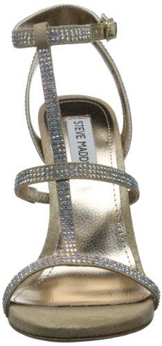 Pompa Steve Madden Luulu Dress Champagne