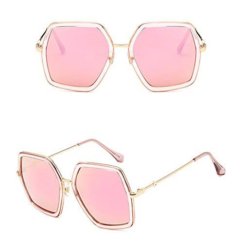 JYTDSA Fashion Round Polarized Sunglasses Men EyeglassesWomen Shades Sun Glasses UV400 Eyewear