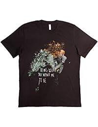 VILLAGESTORE Tshirt Unisex Fashion 100% Cotone (Verifica LA Tua Taglia Dalla Scheda) Linkin Park - Numb - Chester Bennington
