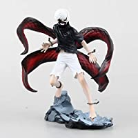 LULUDP modelo de juguete Modelo de Personaje de Anime Tokyo Ghoul 225MM  Despertar en Caja Modelo b7748763c9e8