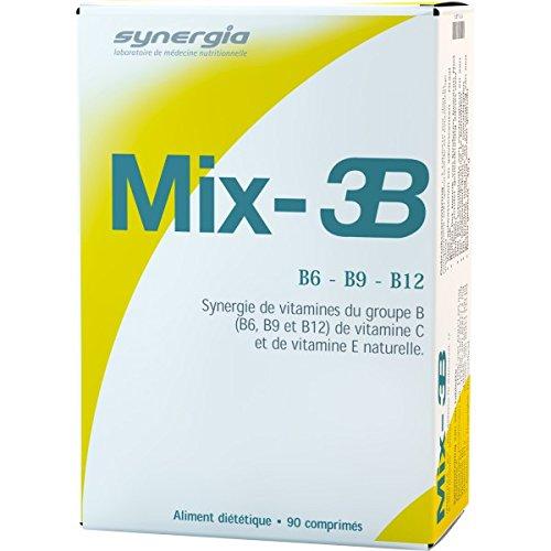 Mix-3b 90 capsules