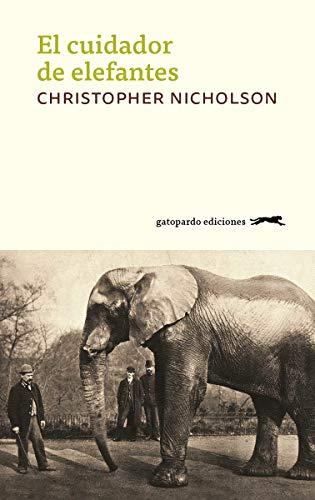 El cuidador de elefantes