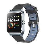 MINSINNY smart watch 2019 Sport GPS Smart Watch Professional Level Dynamic Heart Rate