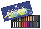Faber-Castell 24suave Half pastells