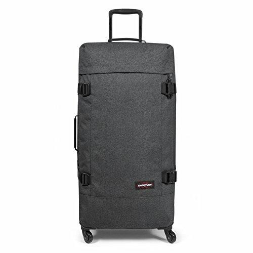 Eastpak Trans4 XL Koffer, 82 cm, 94 L, Grau (Black Denim)