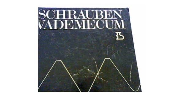 Schrauben Vademecum Pdf