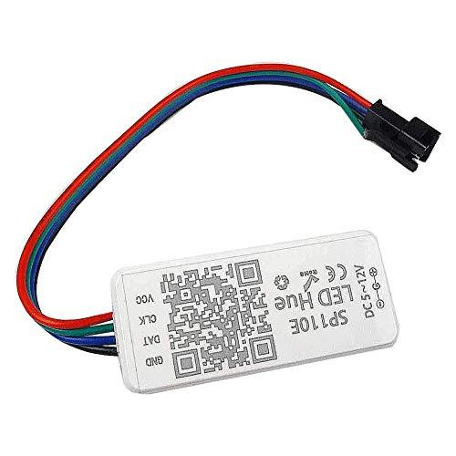 Magische Lichter Mit 5-12V Smart Bluetooth Handy APP Dimmen Schalter Controller Fernbedienung (Bluetooth-lichter)