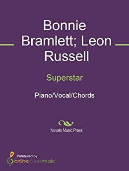 Superstar eBook: Bonnie Bramlett, Leon Russell, The ...
