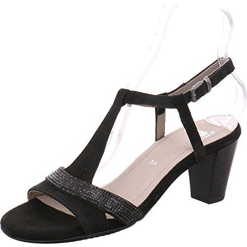 ARA Shoes 123466101 Schwarz