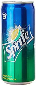 Sprite Can, 300ml