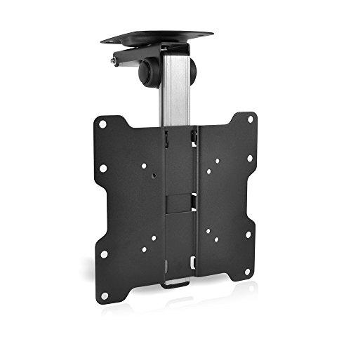 Pyle Pcmtv25 17-bis 37 Zoll-Universal Hide Away Tv Deckenhalterung Halterung passend für