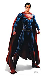 Superman - Figura (Star Cutouts SC609)