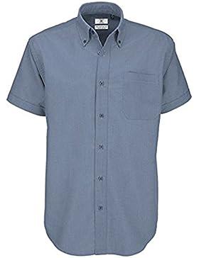 B&C Collection - Camicia classiche - Uomo