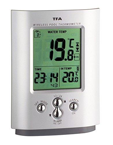 TFA Dostmann Funk-Poolthermometer Miami 30.3033