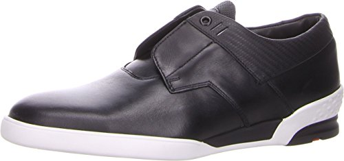 LLoyd - Alabama | Sneaker | schwarz Schwarz