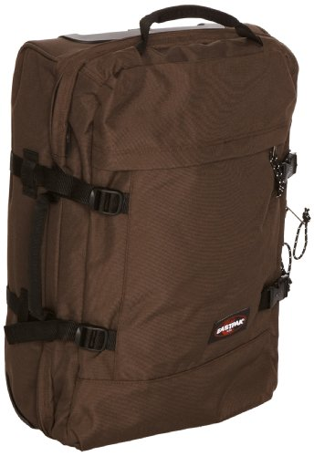 Eastpak Valigia, Tranverz, 49 cm, 42.0 Litri, Marrone back to brown, EK661