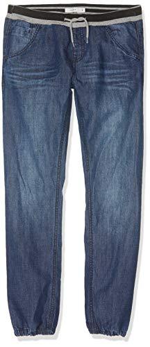 NAME IT Jungen Jeans NKMBOB DNMDARK 3170 Pant, Blau (Dark Blue Denim), (Herstellergröße:140)