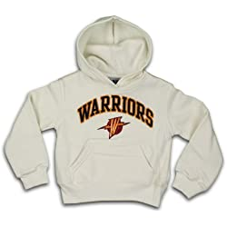Golden State Warriors Nba Girls sudadera con capucha para hombre, hombre, crema
