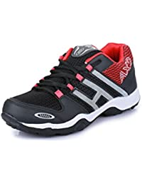 SPICK Men's Stylish Sports Running Shoes