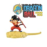 Banpresto.. Dragon Ball Figure Goku Bambino Nuvola Speedy Subito disponibile