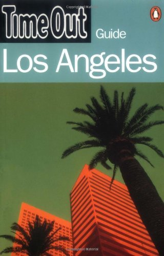 Time Out Los Angeles Guide (Time Out Guides) by