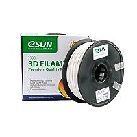 Esun 1.75 mm Natural Esnek Filament - Flex