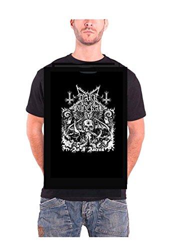 DARK FUNERAL AS I ASCEND T-Shirt Schwarz