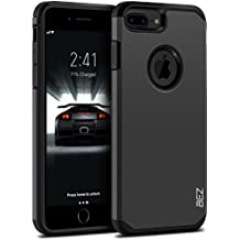 BEZ Coque pour iPhone 8 Plus, Housse Etui Antichoc iPhone 8 Plus, iPhone 7 48eaf4527614