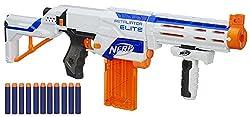 Hasbro Nerf 98696E35 - N-Strike Elite Retaliator, Spielzeugblaster