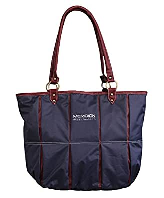 Meridian Women Handbag Blue mrb-056