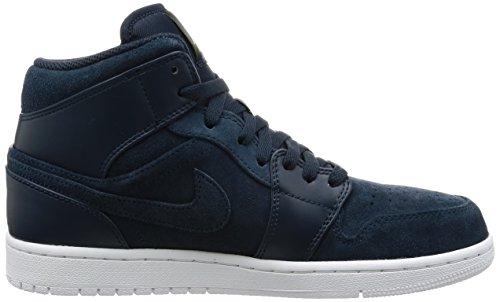 Nike Air Jordan 1 Retro High Og, Scarpe sportive Uomo Azul