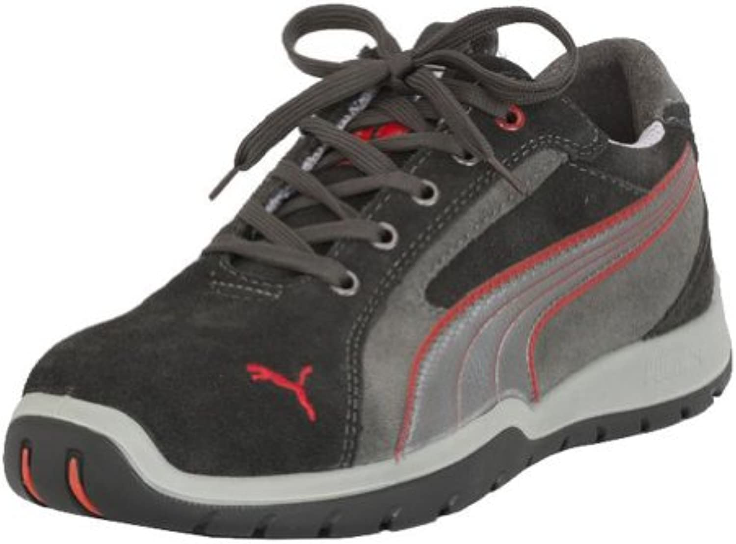 Puma Safety Mens Dakar Low SD