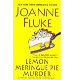 [Lemon Meringue Pie Murder] [by: Joanne Fluke]