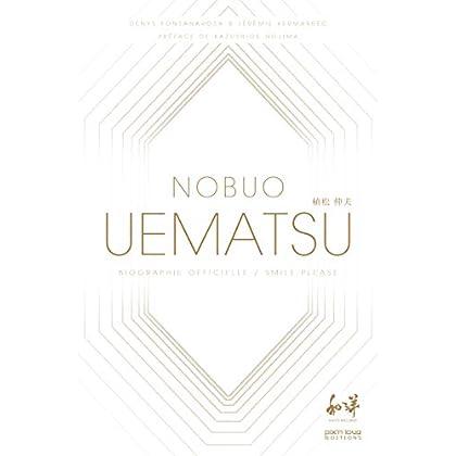 Nobuo Uematsu : La biographie officielle