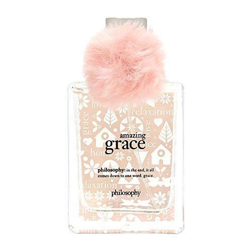 Amazing Grace by Philosophy Eau De Toilette Spray (Limited Edition) 2 oz / 60 ml (Women) -