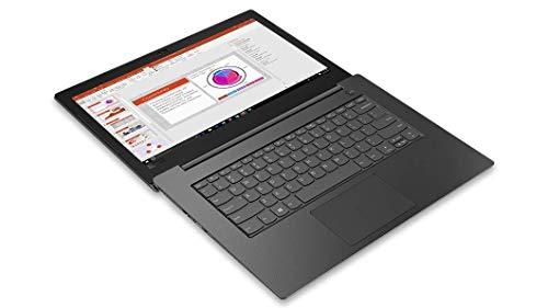 Lenovo V110 AMD A6 14 inch HD Laptop (4GB RAM/ 1TB HDD/ DOS / DVD Writer/ Black)