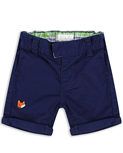 the-essential-one-baby-kids-boys-smart-shorts-12-18-months-navy-blue-eot267